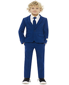 OppoSuits Navy Royale Boys Suit