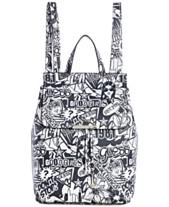 f545cd01c9 GUESS Varsity Pop Backpack