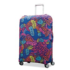X-Large Printed Luggage Covers