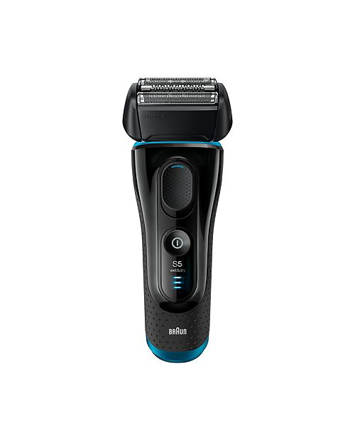 Braun 5140s Men's Shaver Solo Holiday Gift Box 2018