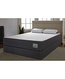 "11"" Cushion Firm Mattress - California King"