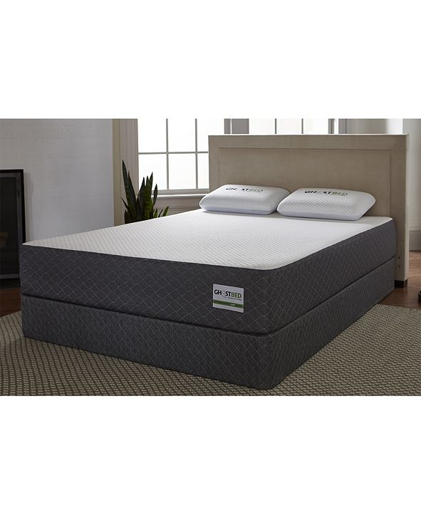 "Ghostbed 11"" Cushion Firm Mattress - Queen"