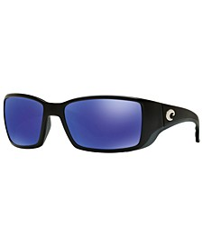 Polarized Sunglasses, BLACKFIN 06S000003 62P