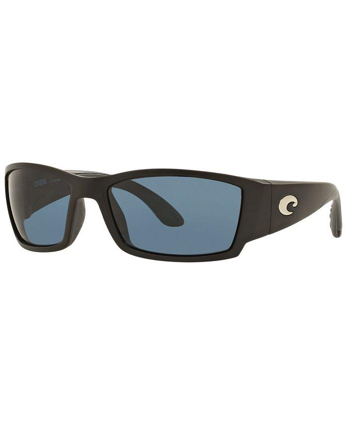 Costa Del Mar - Polarized Sunglasses, CORBINA POLARIZED 62P