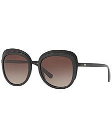 Emporio Armani Sunglasses, EA2058 53