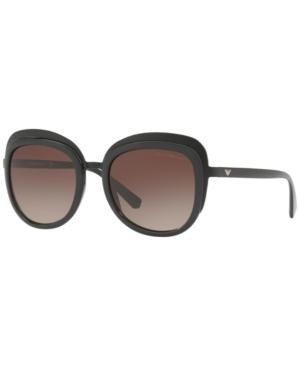 Image of Emporio Armani Sunglasses, EA2058 53