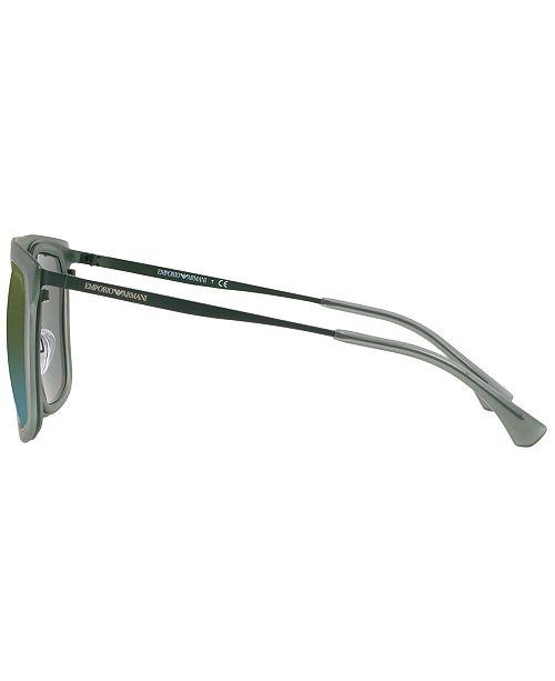 a6b9ed25605a Emporio Armani Sunglasses