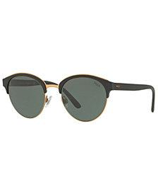 Polo Ralph Lauren Sunglasses, PH4127 51