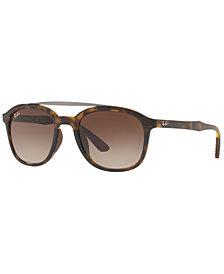 Ray-Ban Sunglasses, RB4290F 53