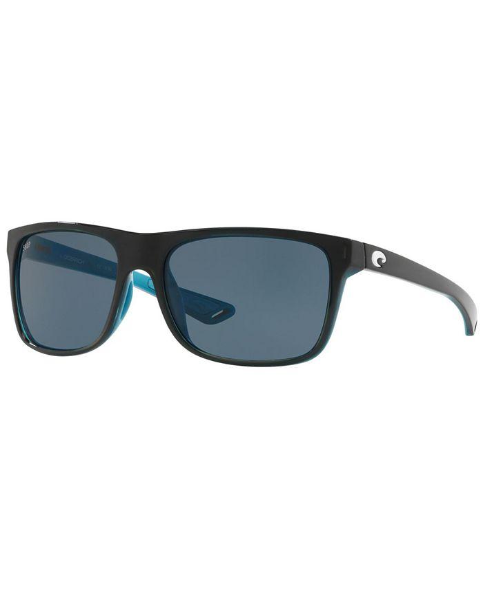 Costa Del Mar - Polarized Sunglasses, REMORA 56