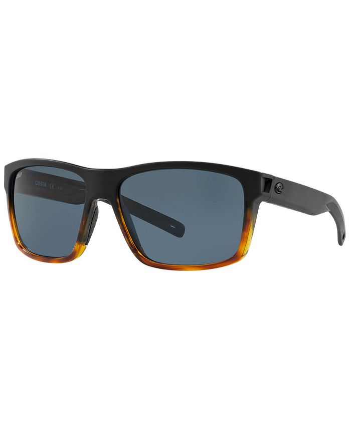 Costa Del Mar - Polarized Sunglasses, SLACK TIDE 60