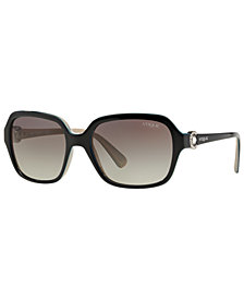 Vogue Eyewear Sunglasses, VO2994SB 57