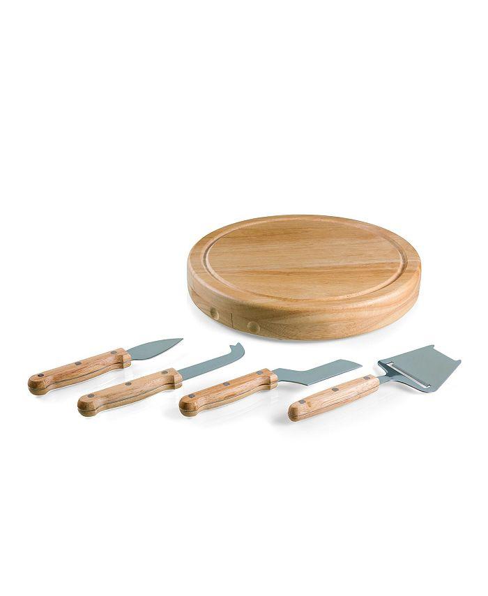 Picnic Time - Circo Cheese Board & Tools Set
