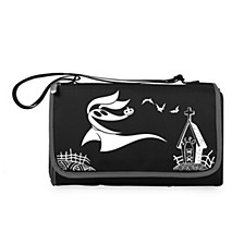 Oniva® by Disney's Nightmare Before Christmas Zero Blanket Tote Outdoor Picnic Blanket