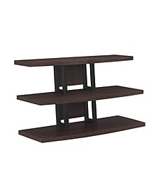 Merlot Tv Stand For Tvs Up To 55 Inches