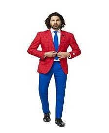 OppoSuits Men's Spider-Man™ Licensed Suit
