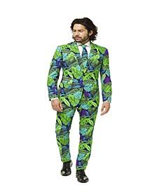 Men's Juicy Jungle Plant Suit