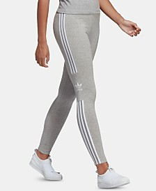 adidas Originals Adicolor Three-Stripe Leggings