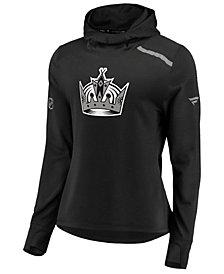 Majestic Women's Los Angeles Kings Authentic Pro Rinkside Hoodie