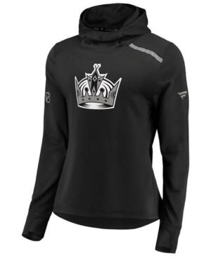 Women's Los Angeles Kings Authentic Pro Rinkside Hoodie