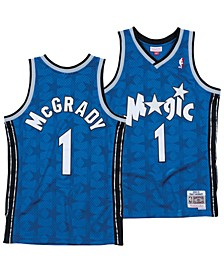 Men's Tracy McGrady Orlando Magic Hardwood Classic Swingman Jersey