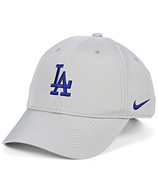 Nike Los Angeles Dodgers Legacy Performance Cap