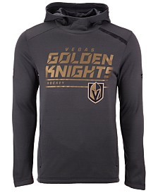 Majestic Men's Vegas Golden Knights Rinkside Transitional Hoodie