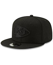 New Era Kansas City Chiefs Basic 9FIFTY Snapback Cap