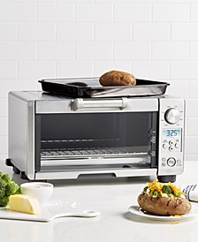BOV450XL Toaster Oven, The Mini Smart Oven