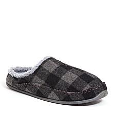 Men's Nordic Slipper