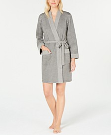 Knit Robe, Created for Macy's