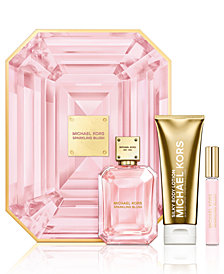 Michael Kors 3-Pc. Sparkling Blush Gift Set