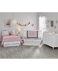 Rowan Valley Linden Crib