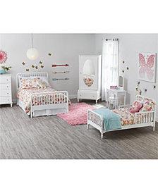 Rowan Valley Linden Toddler Bed