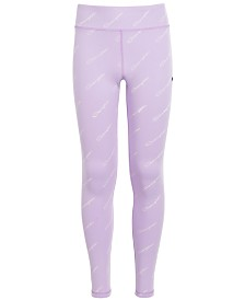 Champion Toddler Girls Logo-Print Leggings