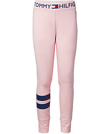 Tommy Hilfiger Big Girls Stripe Sweatpants