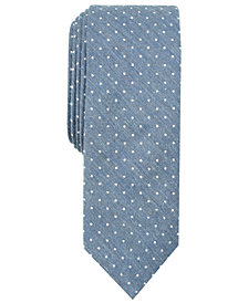 Penguin Men's Miller Skinny Dot Tie