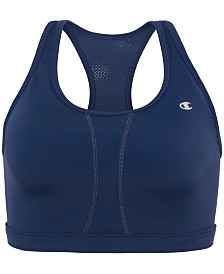 Champion The Vented Plus Sports Bra