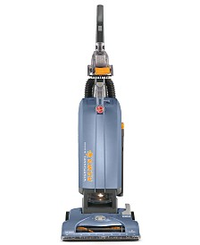 Hoover T-Series WindTunnel Pet Bagged Corded Upright Vacuum
