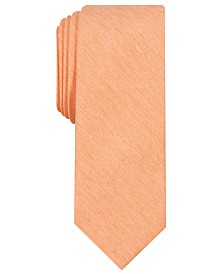 Original Penguin Men's Leadon Skinny Tie