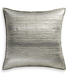 """Iridescence Quilted 26"""" x 26"""" European Sham, Created for Macy's"""