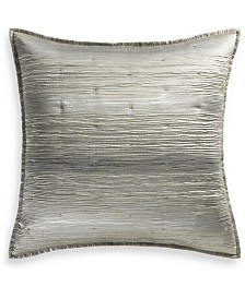 """Hotel Collection Iridescence Quilted 26"""" x 26"""" European Sham, Created for Macy's"""