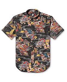 Reyn Spooner Men's Printed Shirt
