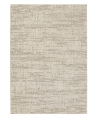 Couristan Area Rug, Taylor Graphite Sea Mist 9u00272