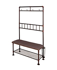 Gee Industrial Large Hallway Bench