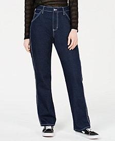 Dickies Straight-Leg Carpenter Jeans
