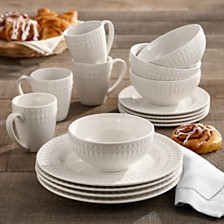 American Atelier Amelie 16PC Set