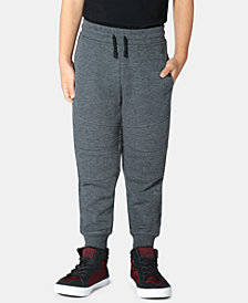 Epic Threads Moto Jogger Pants, Toddler Boys, Created for Macy's