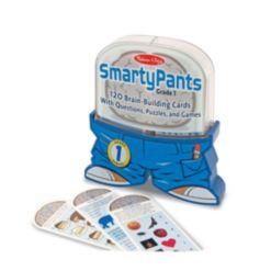Smarty Pants - 1st Grade Card Set