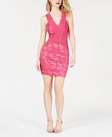 GUESS Lisette Lace Dress